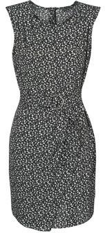 Ikks BQ30045-03 women's Dress in Grey
