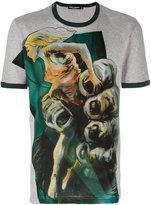 Dolce & Gabbana printed T-shirt - men - Cotton - 46