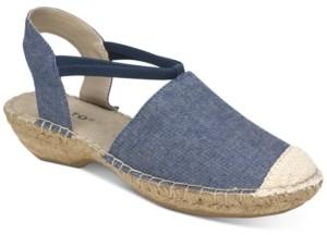 Rialto Crest Wedges Women's Shoes