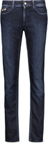 Just Cavalli Low-rise skinny jeans