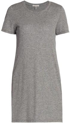Rag & Bone The Rib T-Shirt Mini Dress