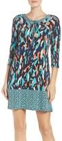 Leota Women's Bailey Jersey Shift Dress