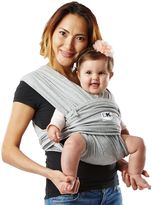 Baby K'tan Baby Carrier in Heather Grey