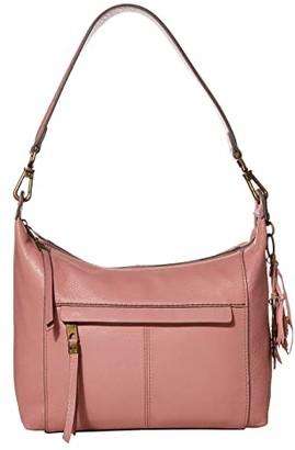 The Sak Alameda Hobo (Blush) Hobo Handbags