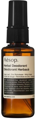 Aesop Herbal Deodorant (50ml)