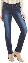 Reba Sequin Embellished Skinny Jean
