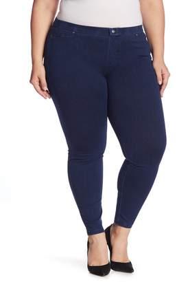 Hue 'Super Smooth' Leggings (Plus Size)