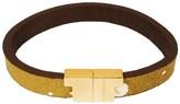 Tissuville Sierra Beige Gold Bracelet