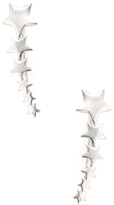Shooting Stars Ear Climber