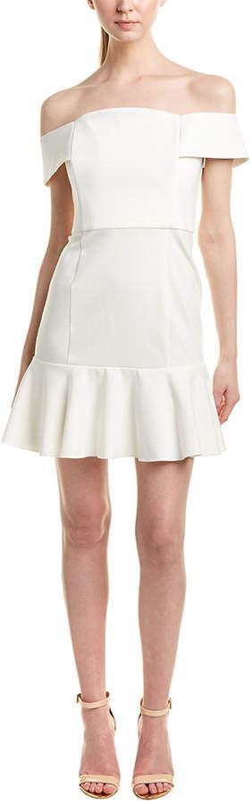 Nicholas A-Line Dress