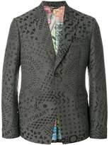 Vivienne Westwood all over printed blazer