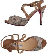 Luciano Padovan Sandals - Item 11039435