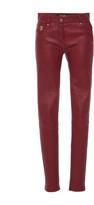 Roberto Cavalli Mid Rise Skinny Jeans