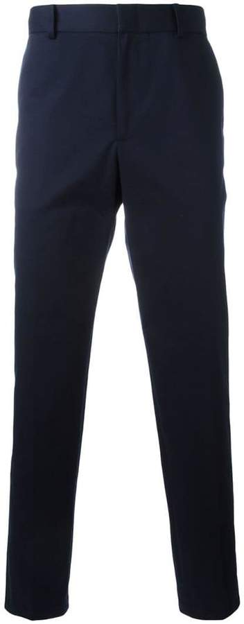 Gucci stretch gabardine chino trousers