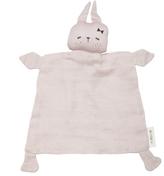 Fabelab Organic Cotton Bunny Puppet - 34x26cm