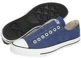 Converse - Chuck Taylor All Star Vintage Material Slip (Estate Blue)