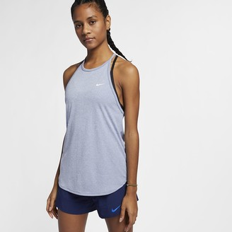 Nike Women's Training Tank Dri-FIT