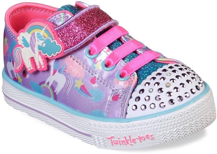 f3764e0f7848 Skechers Twinkle - ShopStyle