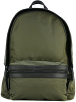 Moncler zipped backpack