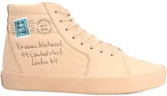 Vans sk8-hi X Vivienne Westwood Shoes