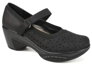 Rialto Visalia Mary Jane Clogs Women's Shoes