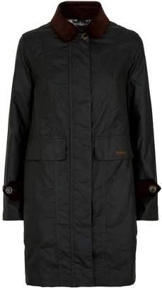 Barbour Icons Haydon Waxed Jacket