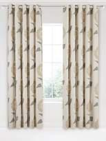Sanderson Sundial 66X90 Cream Curtains