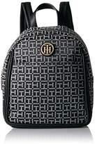 Tommy Hilfiger Women's Alice Jacquard Backpack