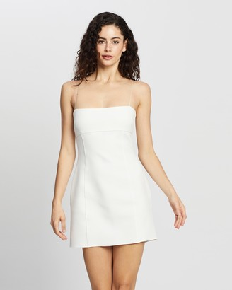 Bec & Bridge Pearl Mini Dress