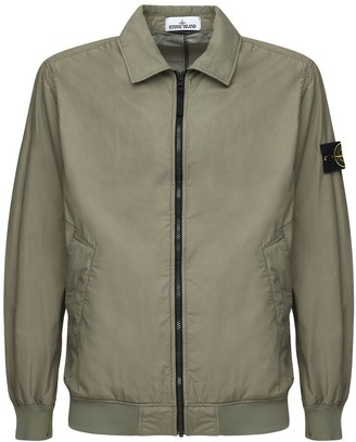 Stone Island Naslan Primaloft Light Techno Jacket