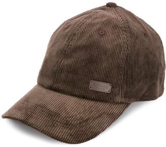 Barbour Nelson baseball cap
