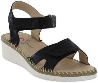 Mia Grayce Ankle Strap Sandal