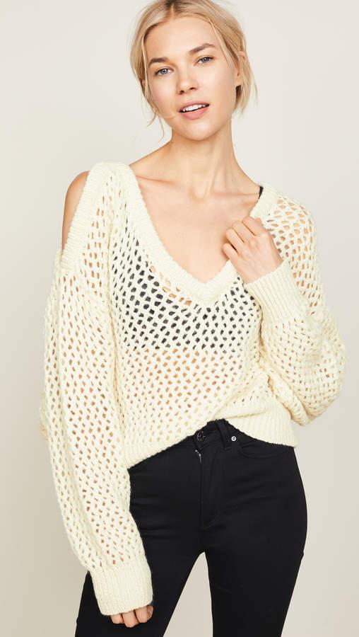 IRO Like Sweater