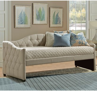 Hillsdale Furniture Jamie Tufted Daybed