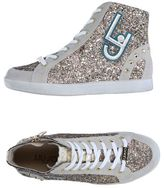 Liu Jo LIU •JO SHOES High-tops & sneakers