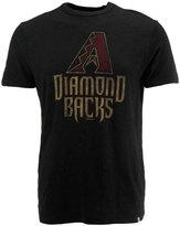 '47 Men's Arizona Diamondbacks Scrum T-Shirt