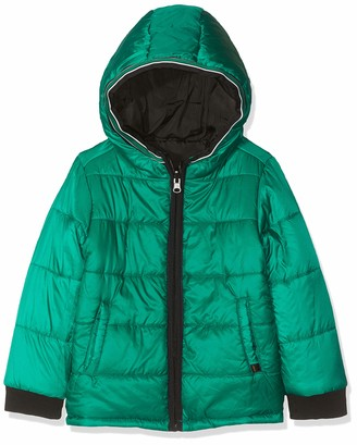 Catimini Boys' CP42002 Parka Revers Raincoat