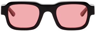 Enfants Riches Deprimes Black Thierry Lasry Edition Isolar II Sunglasses