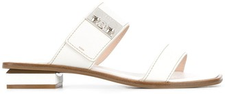 Rodo 30mm Buckled Sandals
