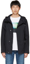 A.P.C. Navy Cliff Parka