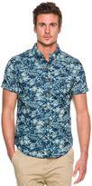 Deus Ex Machina Albie Hawaiian Ss Shirt