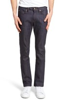 Naked & Famous Denim Men's Skinny Guy Skinny Fit Selvedge Jeans