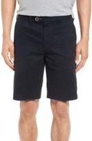 Ted Baker Men's Oldsho Print Flat Front Shorts