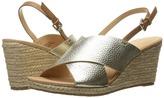 Tommy Bahama Jasmynn ) Women's Wedge Shoes