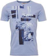 Garcia Printed T-shirt