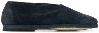 Marsèll Coltellaccio ballerina shoes
