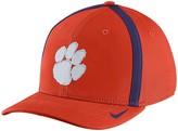 Nike Adult Clemson Tigers Aerobill Sideline Cap