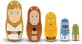 Mr. Potato Head Star Wars Jedi & Droids Nesting Dolls