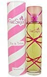 Pink Sugar Aquolina Eau de Toilette Spray for Women, 3.4 Ounce