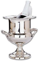 The Well Appointed House Reed & Barton Silverplated Birmingham Wine Cooler
